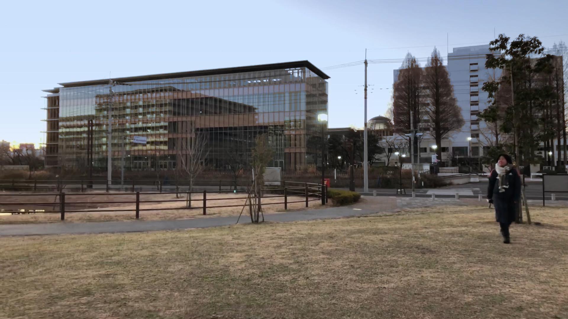 """獨協初日の出撮影編""""making"""" Dokkyo Alumni NEWS 028"""